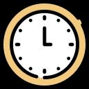 001-clock